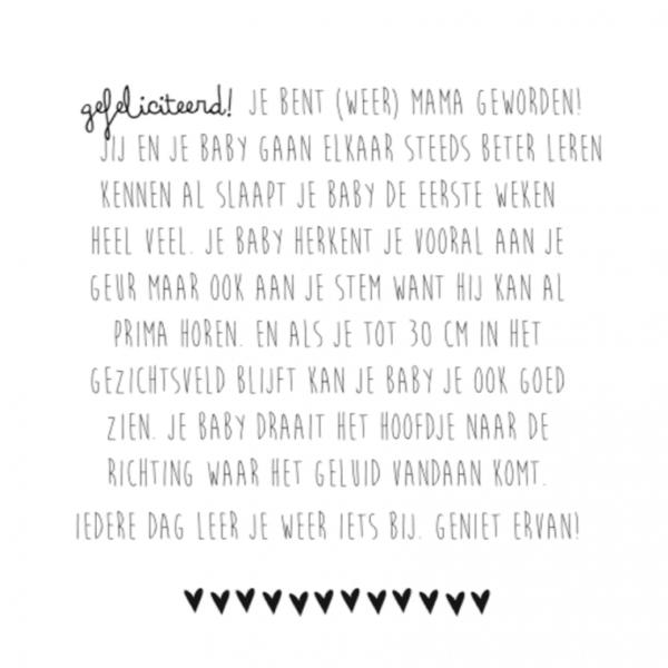 KIDOOZ Invulboek 'Mijn eerste jaar' – gefeliciteerd - invulboekjes.nl