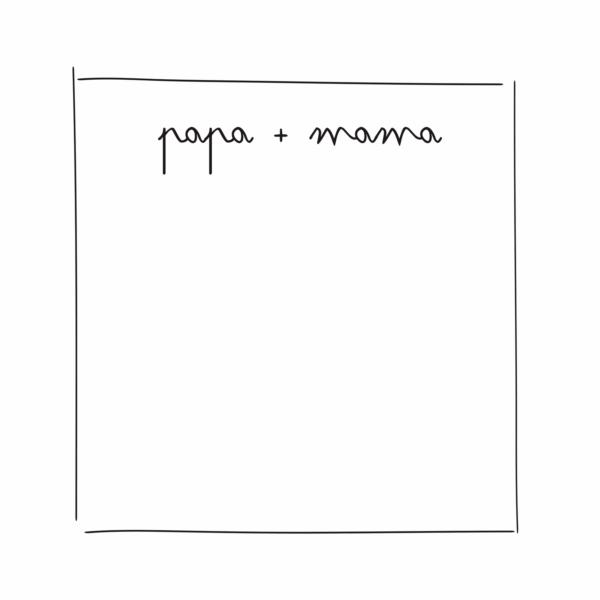 KIDOOZ Kraambezoekboek – Panterprint Boeken in de aanbieding