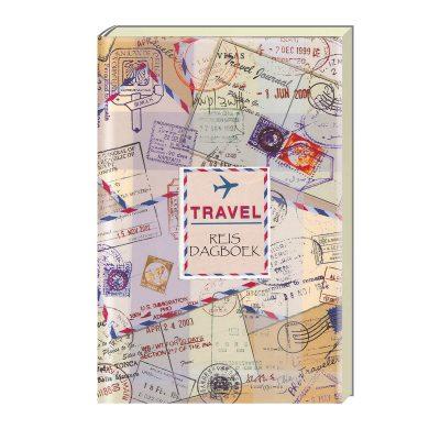 Travel Reisdagboek - Invulboekjes.nl