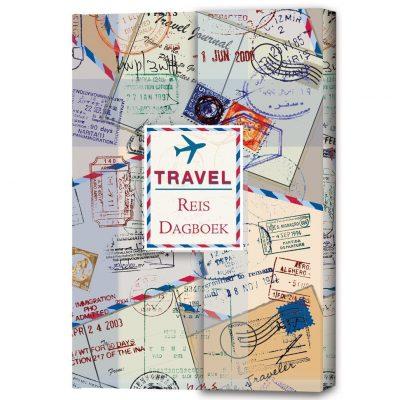 Travel Reisdagboek Reisdagboek