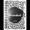 Van Mariel Adressenboekje met tabbladen - voorkant - Invulboekjes.nl