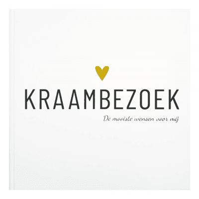 Lifestyle2Love Kraambezoek - voorkant - invulboekjes.nl