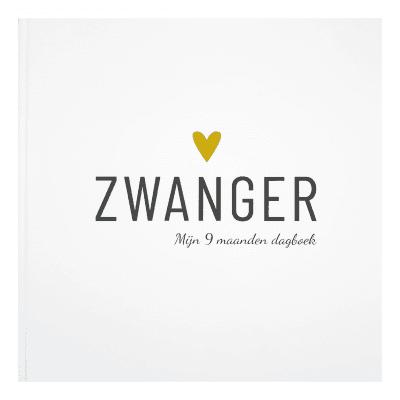 Lifestyle2Love Zwanger - voorkant - invulboekjes.nl