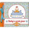 Pauline Oud - Baby's eerste jaar - voorkant - invulboekjes.nl (1)