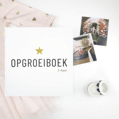 Lifestyle2Love – Opgroeiboek Opgroeiboek