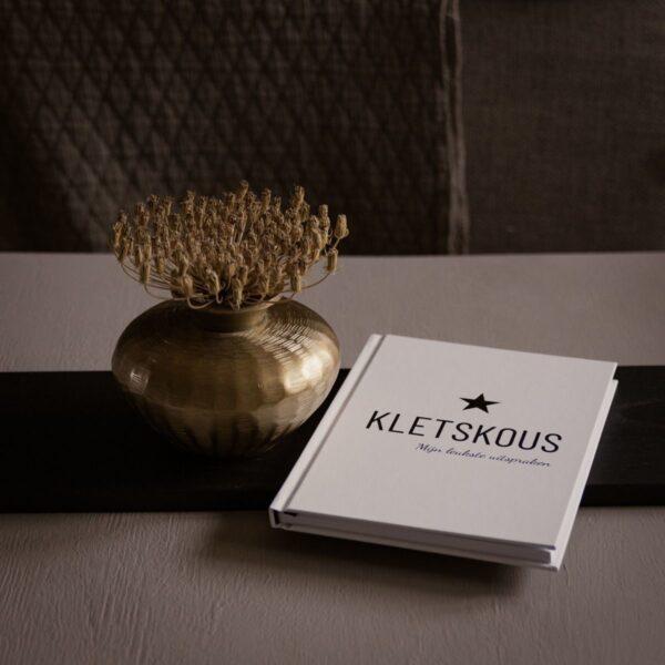 Lifestyle2Love Kletskous uitsprakenboekje Uitsprakenboekje
