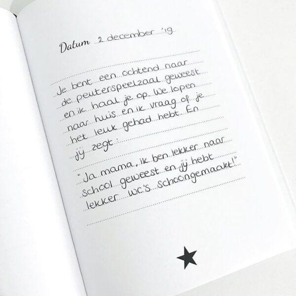 Lifestyle2Love Kletskous uitsprakenboekje 2- invulboekjes.nl