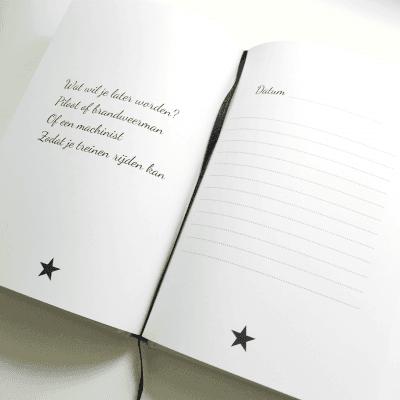 Lifestyle2Love Kletskous uitsprakenboekje - binnenkant - invulboekjes.nl