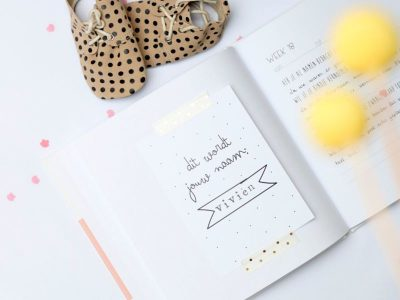 Huisje no.56 - Zwanger! Zwangerschapsdagboek - sfeerfoto