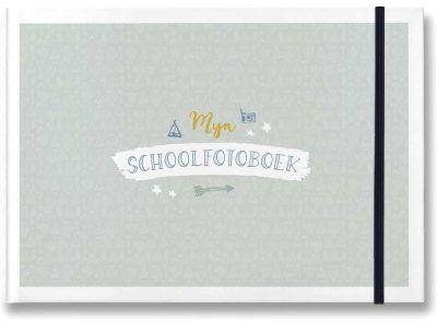 Maan Amsterdam – Mijn schoolfotoboek – Mint Schoolfotoboek
