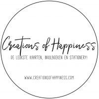 Creations of Happiness