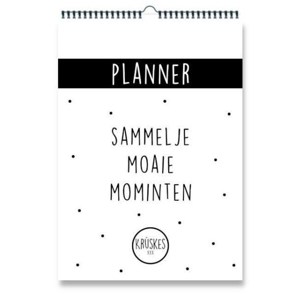 Fryske planner - Krúskes
