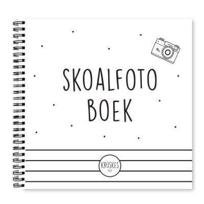 Skoalfotoboek- Krúskes