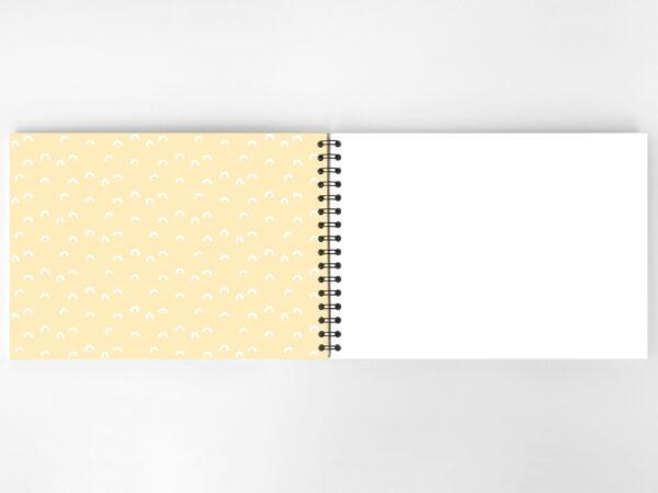 Atelier Pix - Mijn schoolfotoboek - Mint - binnenkant 8 - invulboekjes.nl