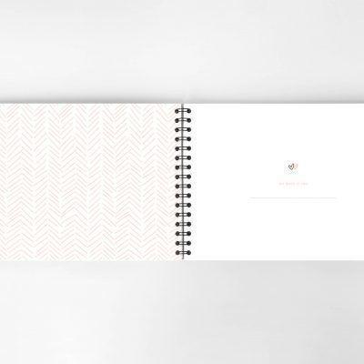 Atelier Pix - Mijn schoolfotoboek - Roze - invulboekjes (9)