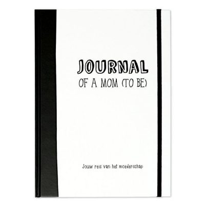 Oh My Goody - Journal of a mom (to be) - invulboekjes.nl