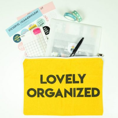 Studio Ins & Outs - Etui Lovely organized - invulboekjes (2)