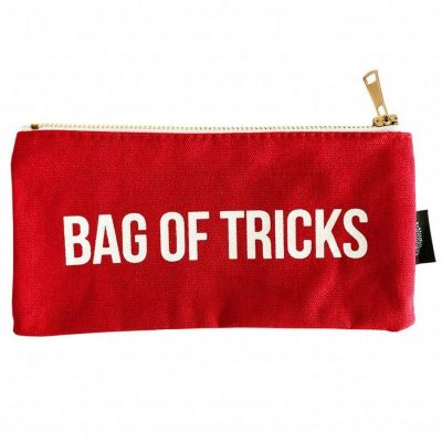 Studio Stationery - Etui Bag of tricks - invulboekjes (1)