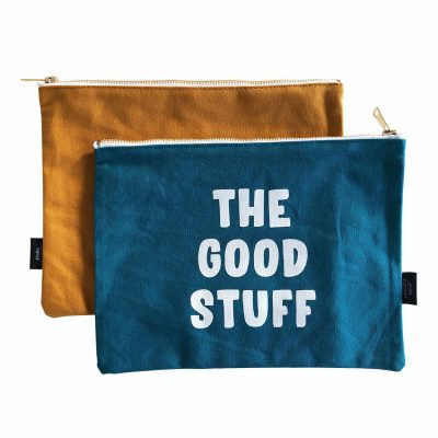 Studio Stationery - Etui The good stuff - invulboekjes (1)