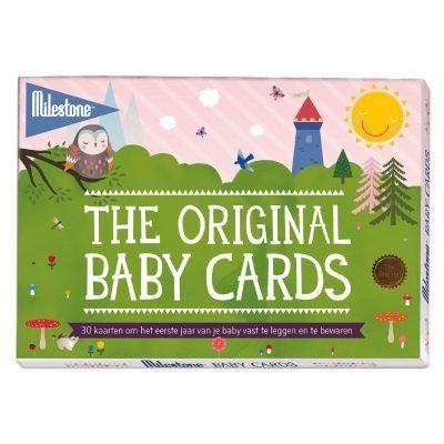 Milestone™ Baby fotokaarten - Original - invulboekjes.n l (5)