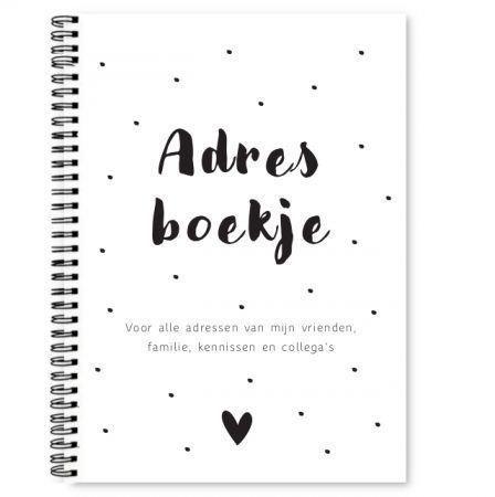 Adresboek