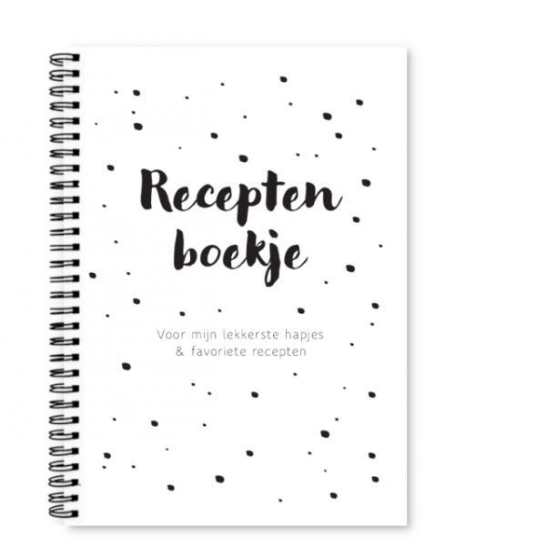 Receptenboek Fyllbooks cover