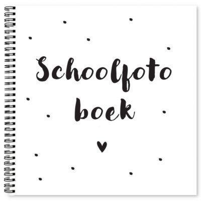 Fyllbooks Schoolfotoboek