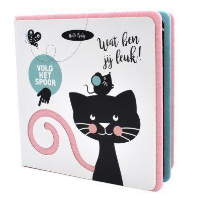 Hello Baby – Wat ben jij leuk! Doeboek