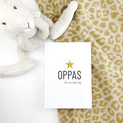 Lifestyle2Love Oppasboek Creche & oppasboek