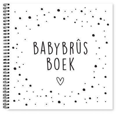 Babybrûsboek Krúskes