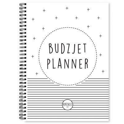 Budzjet Planner cover