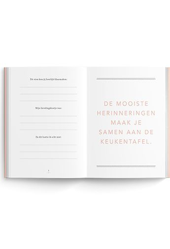 Elma van Vliet – Voor mama Cadeauboeken