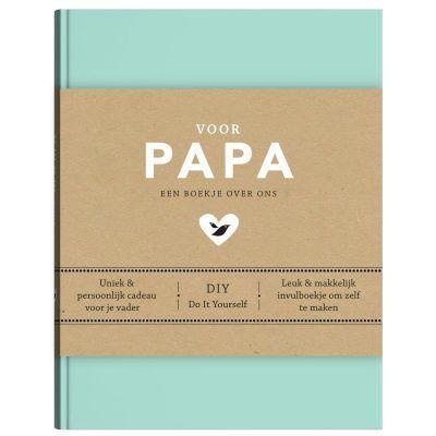 Elma van Vliet – Voor papa Boek vaderdag