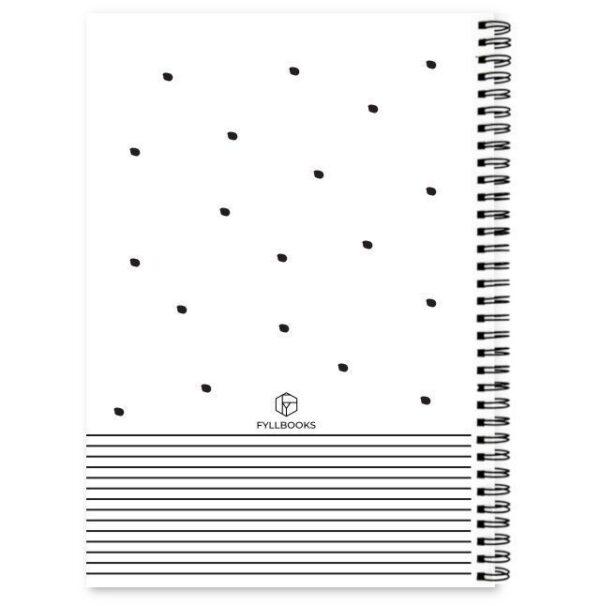 Fyllbooks Uitgavenboekje Budgetplanners