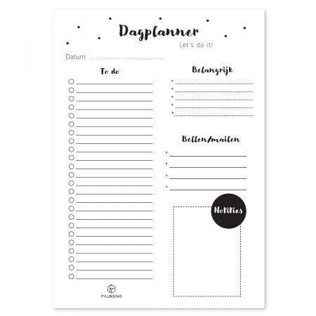 Dagplanner