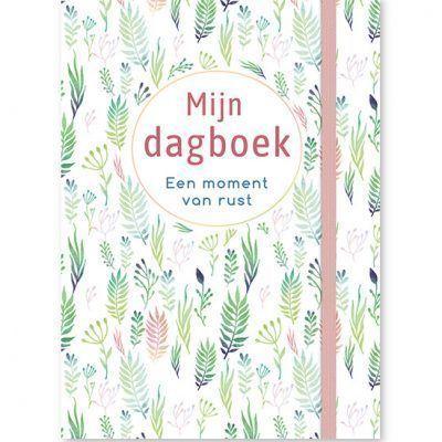 Mijn dagboek Dagboek voor volwassenen