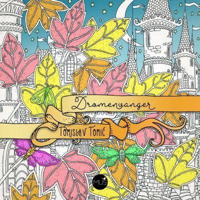 Dromenvanger kleurboek Kleurboek voor volwassenen