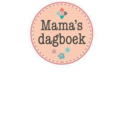 Mama's dagboek Dagboek voor volwassenen