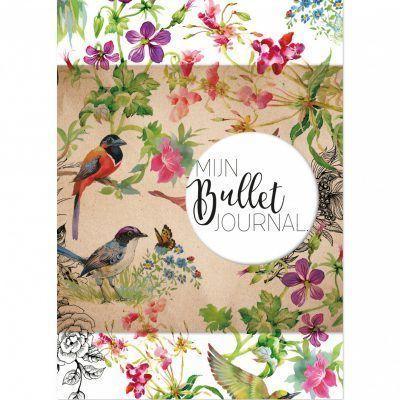 MUS Mijn Bullet Journal – Bloem Bullet Journal