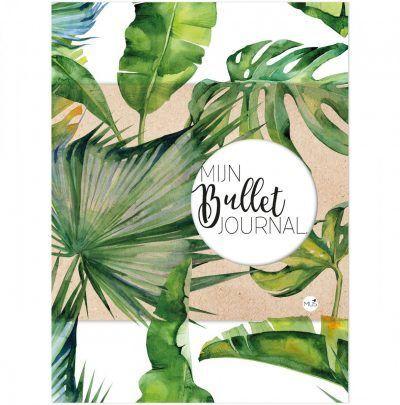 MUS Mijn Bullet Journal – Botanisch Bullet Journal
