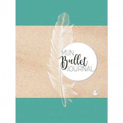 MUS Mijn Bullet Journal – Feather Bullet Journal