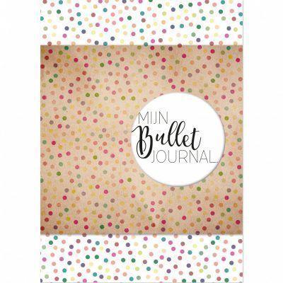 MUS Mijn Bullet Journal – Stip Bullet Journal