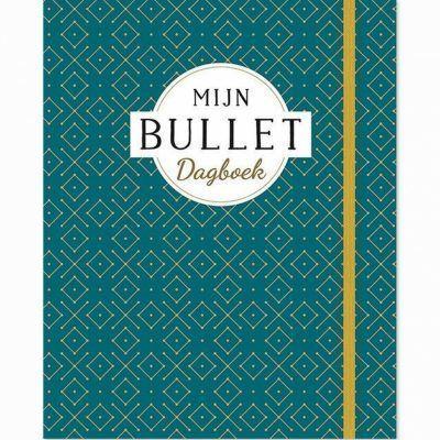 Mijn bullet dagboek Bullet Journal