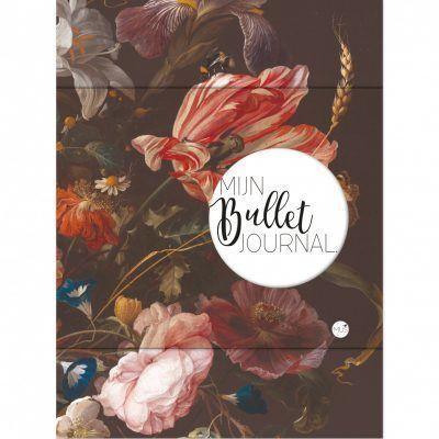 MUS Mijn Bullet Journal – Jan davidsz de heem Bullet Journal