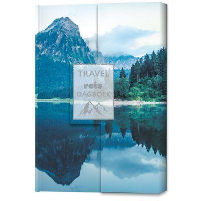 Travel reisdagboek – Bergen Reisdagboek