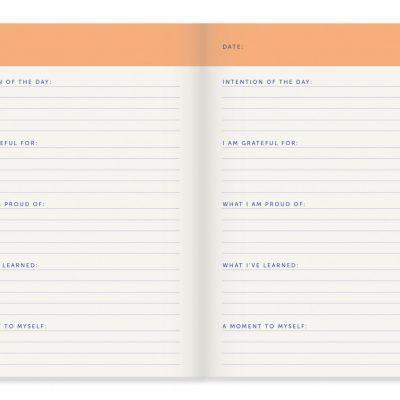 A-Journal Daily journal – Dagboek Dagboek
