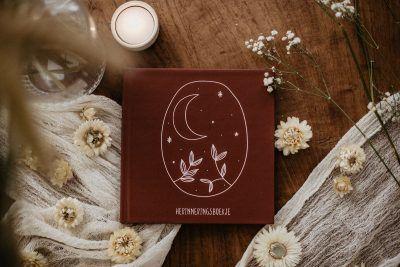 Memories of you – Herinneringsboekje Miskraam / Zwangerschapsverlies Afscheidsboek