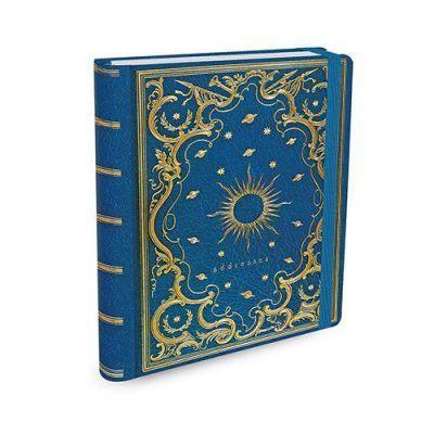 Peter Pauper Adresboek Celestial A5 Adresboek
