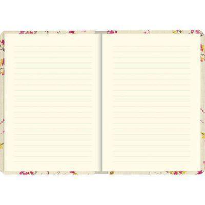 Peter Pauper Notitieboek Blossoms & Bluebirds A6 Notitieboek