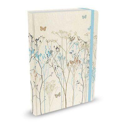 Peter Pauper Notitieboek Butterflies A6 Notitieboek